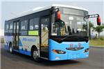 东风旅行车DFA6800EBEV6公交车(纯电动14-29座)