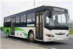 东风旅行车DFA6100CBEV1公交车(纯电动21-39座)