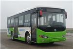 东风旅行车DFA6850EBEV1公交车(纯电动14-29座)