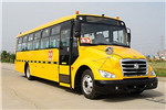 东风旅行车DFA6108KX6M小学生专用校车(柴油国六24-56座)