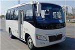 东风旅行车DFA6600K6A客车(柴油国六10-19座)
