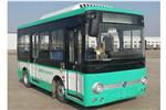 东风旅行车DFA6600GBEV1公交车(纯电动10-16座)