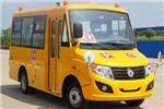 东风旅行车DFA6518KY5BC幼儿专用校车(柴油国五10-18座)