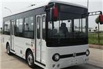 东风旅行车DFA6650GBEV公交车(纯电动10-19座)