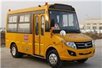 东风旅行车DFA6518KYX5B幼儿专用校车(柴油国五10-19座)