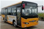 东风旅行车DFA6800EBEV2公交车(纯电动24-34座)