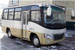 东风旅行车DFA6601K5A客车(柴油国五10-19座)