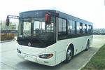东风旅行车DFA6850EBEV公交车(纯电动14-29座)