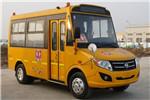 东风旅行车DFA6518KX5B小学生专用校车(柴油国五10-19座)