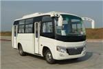 东风旅行车DFA6600KJN5A公交车(天然气国五10-17座)