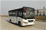 东风旅行车DFA6601KN5E公交车(天然气国五11-18座)