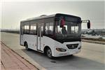 东风旅行车DFA6600KN5E公交车(天然气国五11-19座)