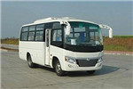 东风旅行车DFA6660KJN5A公交车(天然气国五10-25座)