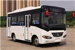 东风旅行车DFA6600K5E公交车(柴油国五10-19座)