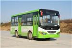东风旅行车DFA6730TN5E公交车(天然气国五10-31座)