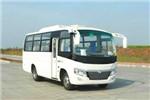 东风旅行车DFA6600KN5A客车(天然气国五10-19座)
