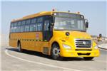 东风旅行车DFA6118KZX5S中小学生专用校车(柴油国五24-56座)