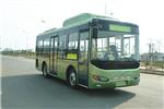 东风旅行车DFA6851HN5E公交车(天然气国五10-31座)