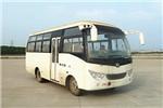 东风旅行车DFA6661KN5C客车(天然气国五24-26座)