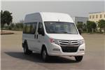 东风旅行车EQ6500WACDA多用途轻客(柴油国六5-9座)