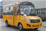 东风旅行车DFA6578KX5B小学生专用校车(柴油国五10-19座)