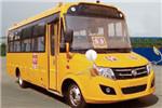 东风旅行车DFA6758KYX5B幼儿专用校车(柴油国五24-42座)