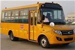 东风旅行车DFA6698KX5B小学生专用校车(柴油国五24-36座)