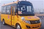东风旅行车DFA6578KYX5B幼儿专用校车(柴油国五10-19座)