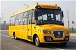 东风旅行车DFA6958KX5S小学生专用校车(柴油国五24-56座)