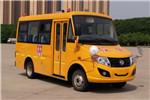 东风旅行车DFA6538KYX5BC幼儿专用校车(柴油国五10-19座)