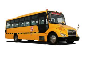 东风旅行车DFA6938校车