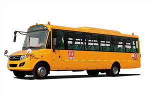 东风旅行车DFA6948校车