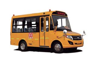 东风旅行车DFA6518校车