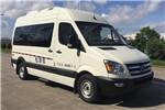 金龙XMQ5040XJC05检测车(柴油国五2-5座)