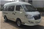 金龙XMQ5040XSW65商务车(汽油国五6-9座)