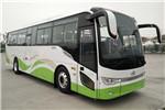 金龙XMQ6110BGBEVL8公交车(纯电动20-48座)