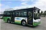 金龙XMQ6802AGBEVM1公交车(纯电动13-27座)