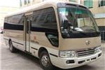 金龙XMQ5064XJC检测车(柴油国五2-9座)