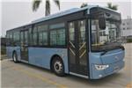 金龙XMQ6106AGBEVL28公交车(纯电动19-40座)
