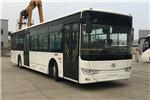 金龙XMQ6127AGBEVL8公交车(纯电动21-46座)