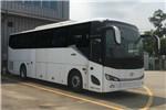 金龙XMQ5166XYL医疗车(柴油国六2-9座)