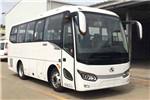 金龙XMQ6759AYD5C客车(柴油国五24-32座)