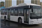 中车电动TEG6129BEV11公交车(纯电动23-44座)