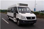 中车电动TEG6700BEV02公交车(纯电动10-20座)