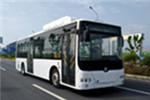 中车电动TEG6106BEV21公交车(纯电动10-36座)