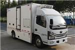 宇通ZK5042XLCBEV1冷藏车(纯电动2座)