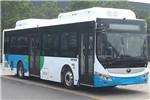 宇通ZK6105CHEVNPG40插电式低入口公交车(天然气/电混动国六20-33座)