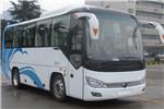 宇通ZK6826BEVQY12B客车(纯电动24-34座)