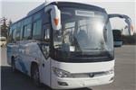 宇通ZK6826BEVG13A公交车(纯电动16-34座)
