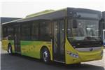 宇通ZK6105BEVG59公交车(纯电动20-39座)